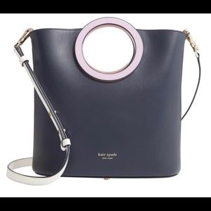Kate Spade Betty Medium Tote Purse